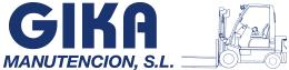 Logo Gika Manutención, S.L.